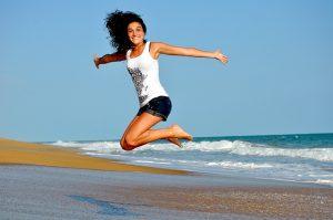 Leva en hälsosam livsstil